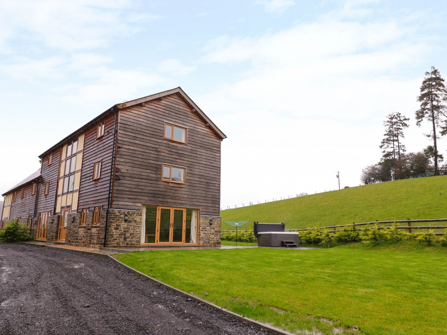 The Stables - Mid Wales - 985494 - photo 1