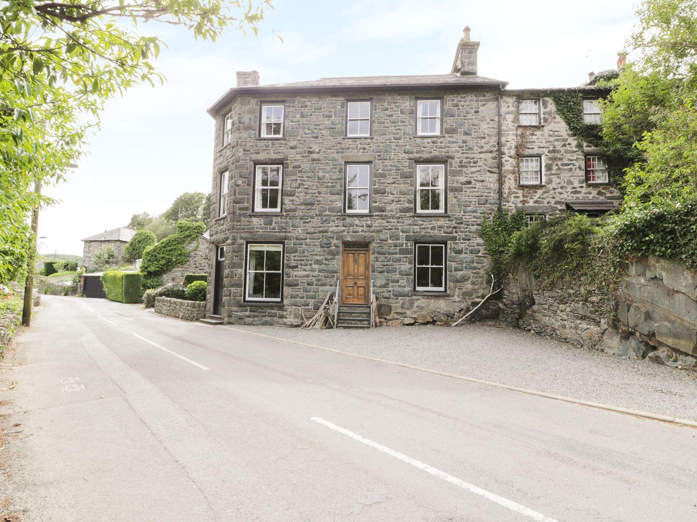 Gwynfryn House - North Wales - 985530 - photo 1