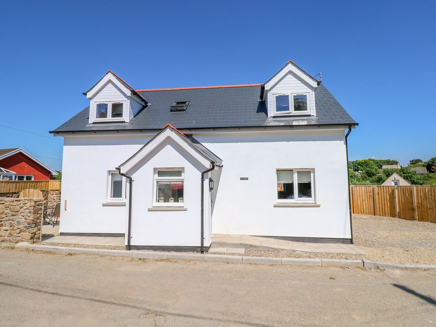 Grove Cottage - South Wales - 985583 - photo 1