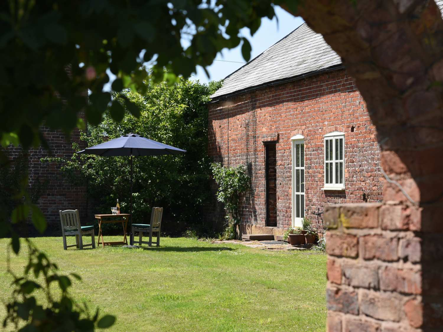 The Barn House - Shropshire - 985606 - photo 1