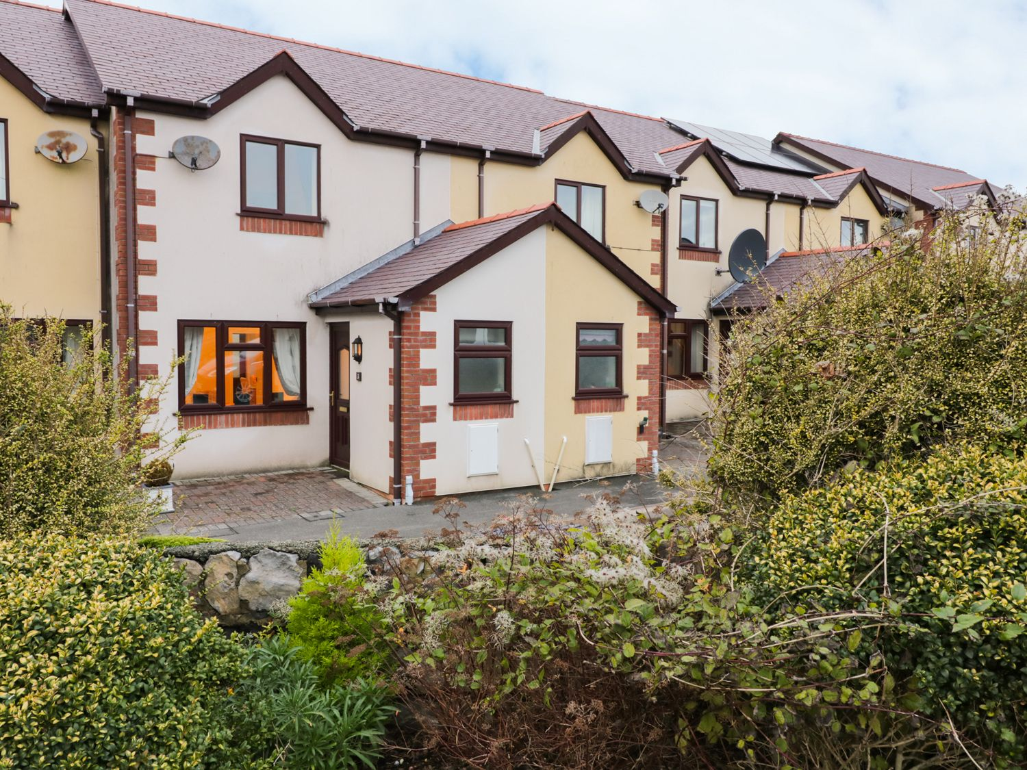 3 Maes Capel - Anglesey - 985626 - photo 1