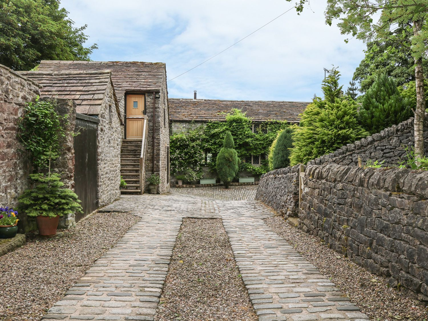 Barn Cottage - Peak District - 985633 - photo 1