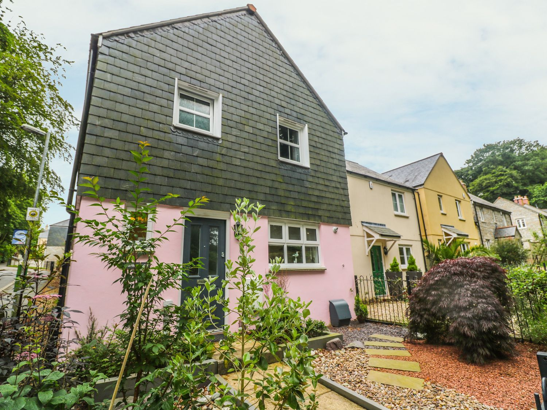 Marshmallow House - Cornwall - 985682 - photo 1