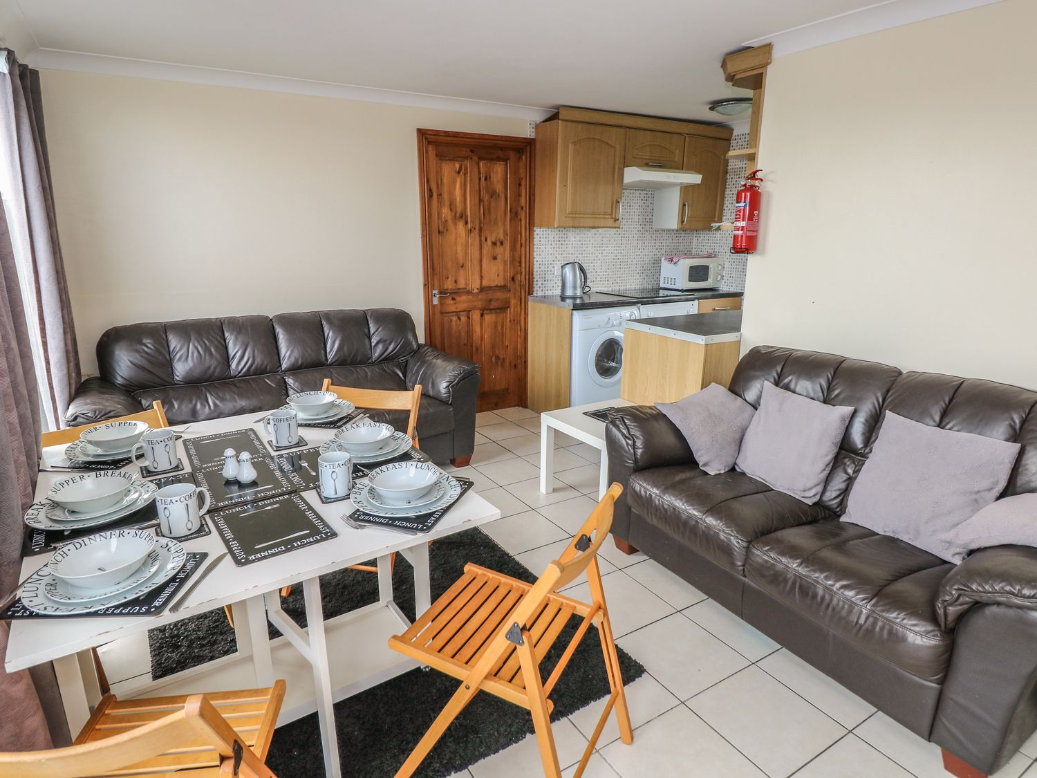 Chalet 131 - South Wales - 985729 - photo 1