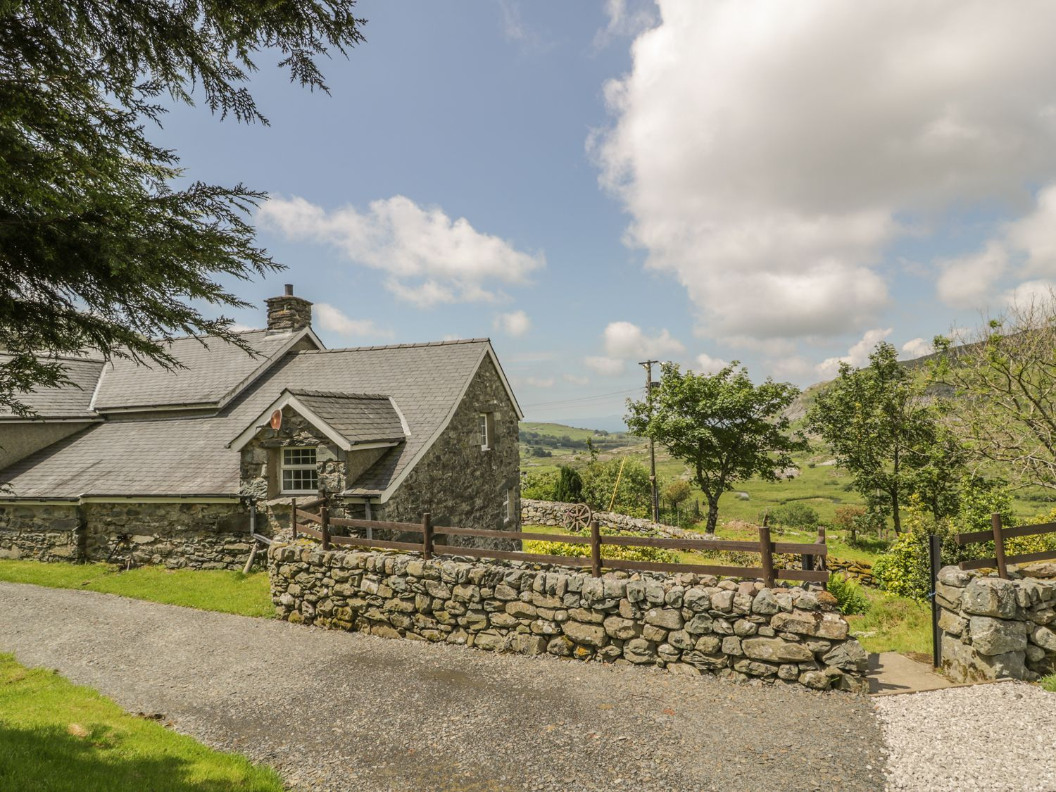 The Stable Cottage - North Wales - 985746 - photo 1