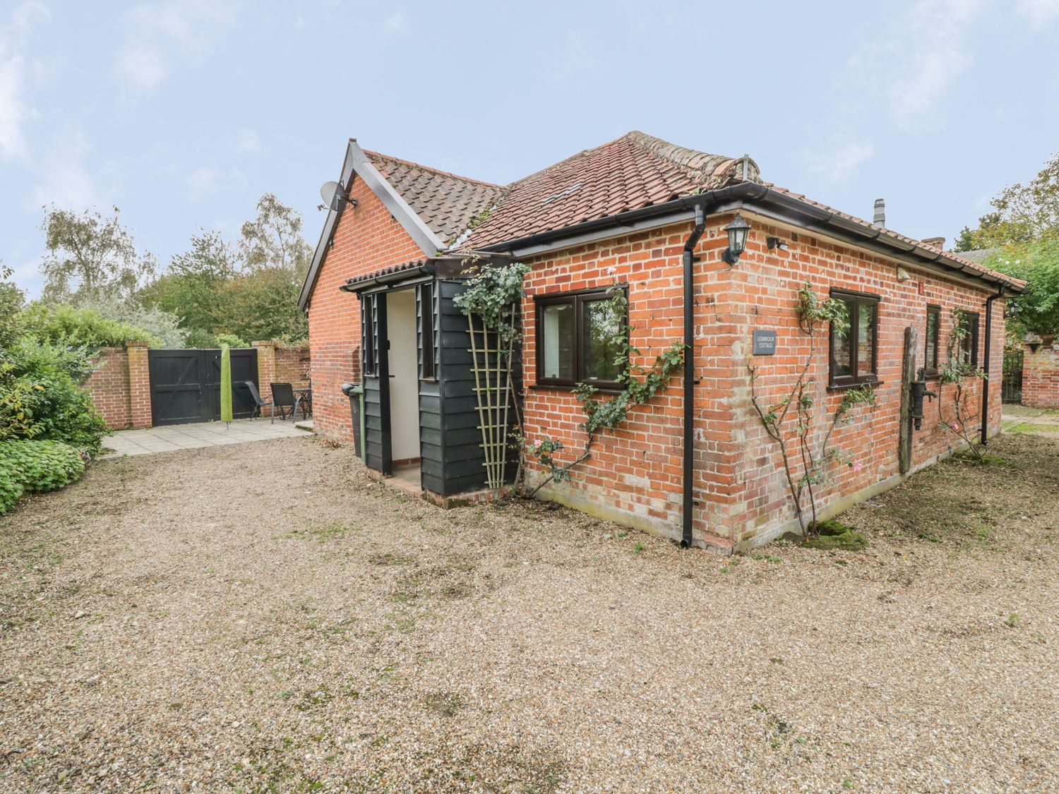 Lowbrook Cottage - Norfolk - 985810 - photo 1