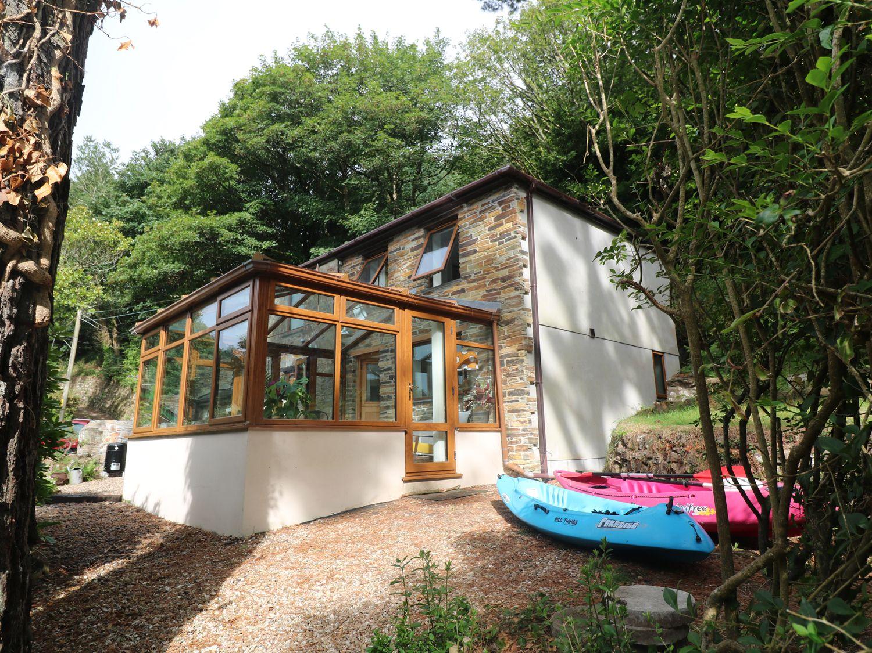 Lavender Cottage - Cornwall - 985819 - photo 1