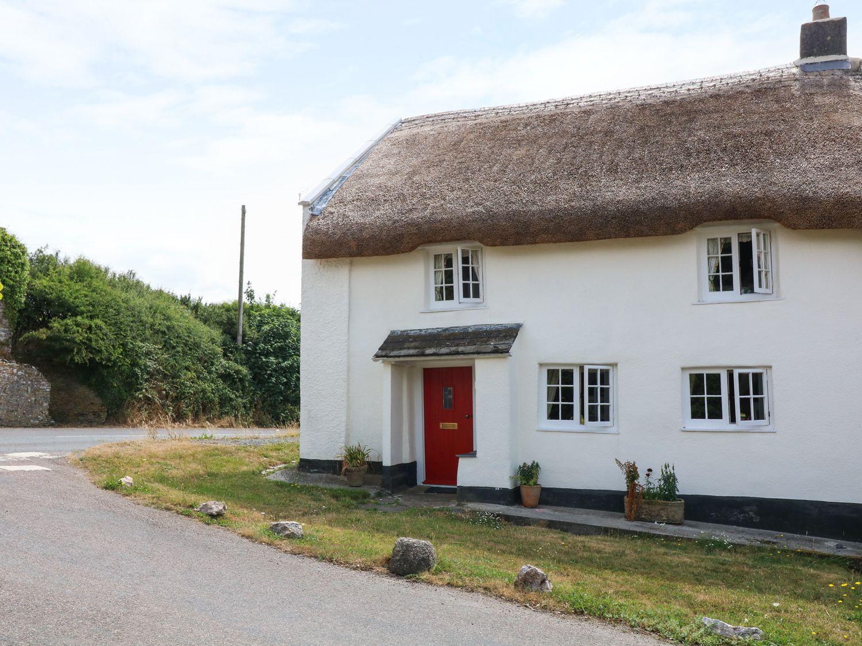 Cleave Cottage - Devon - 985844 - photo 1