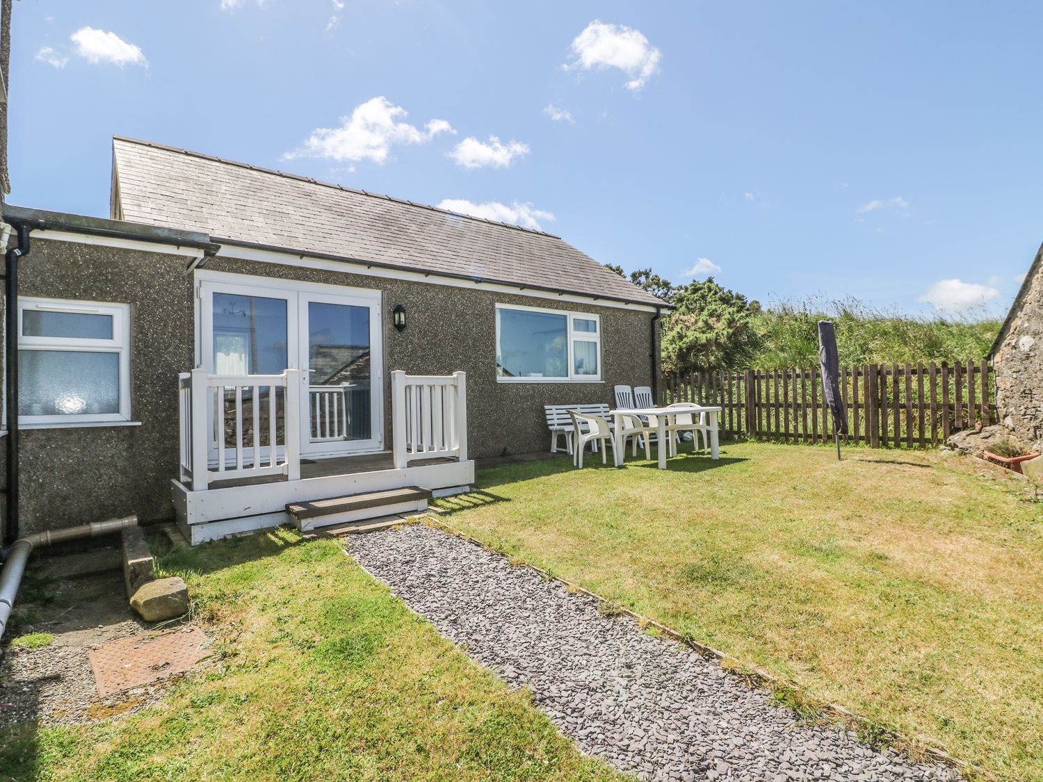 Mur Cwpwl Cottage - North Wales - 985871 - photo 1