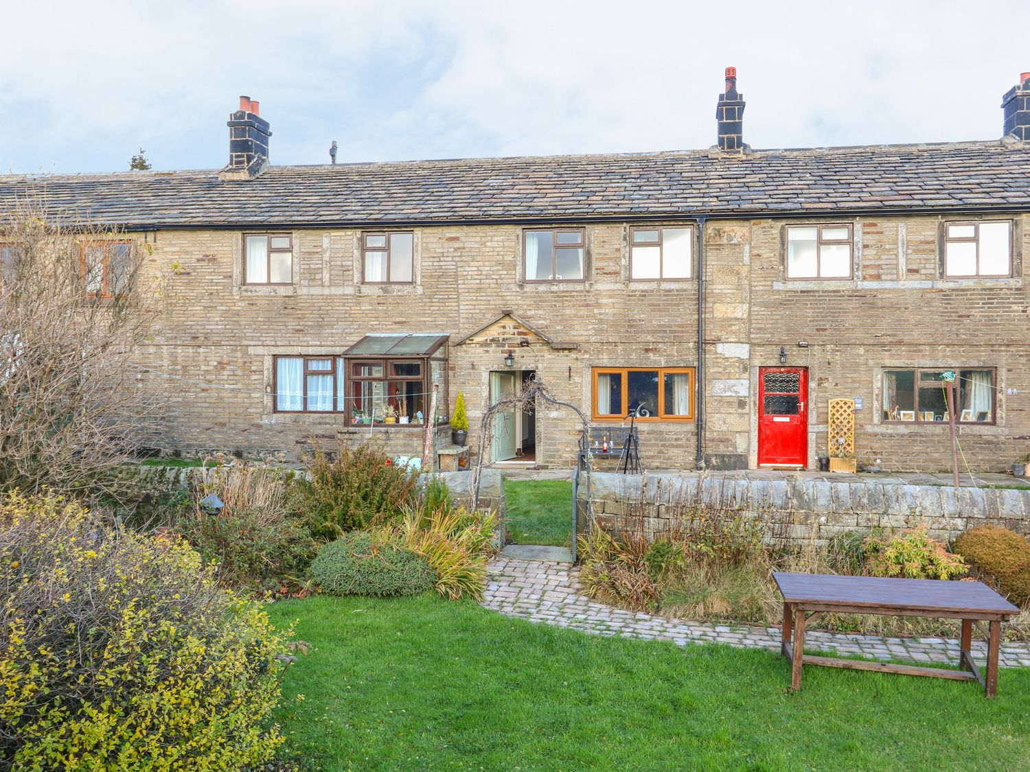 Boshaw Cottage - Peak District - 986042 - photo 1