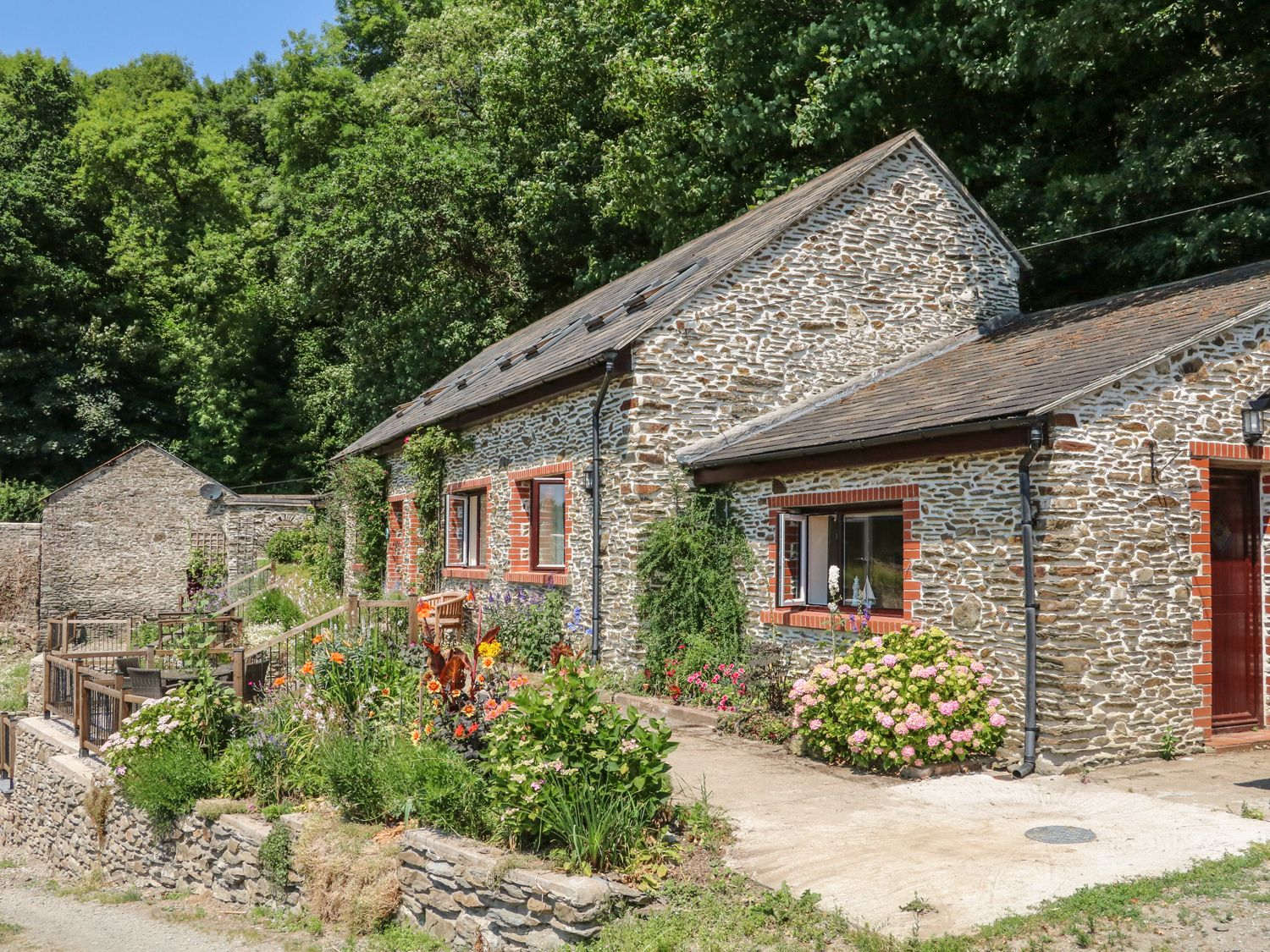 Rose Cottage - Devon - 986323 - photo 1