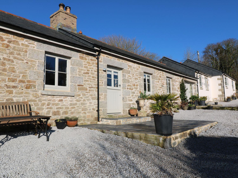Buttercup Barn - Cornwall - 986487 - photo 1