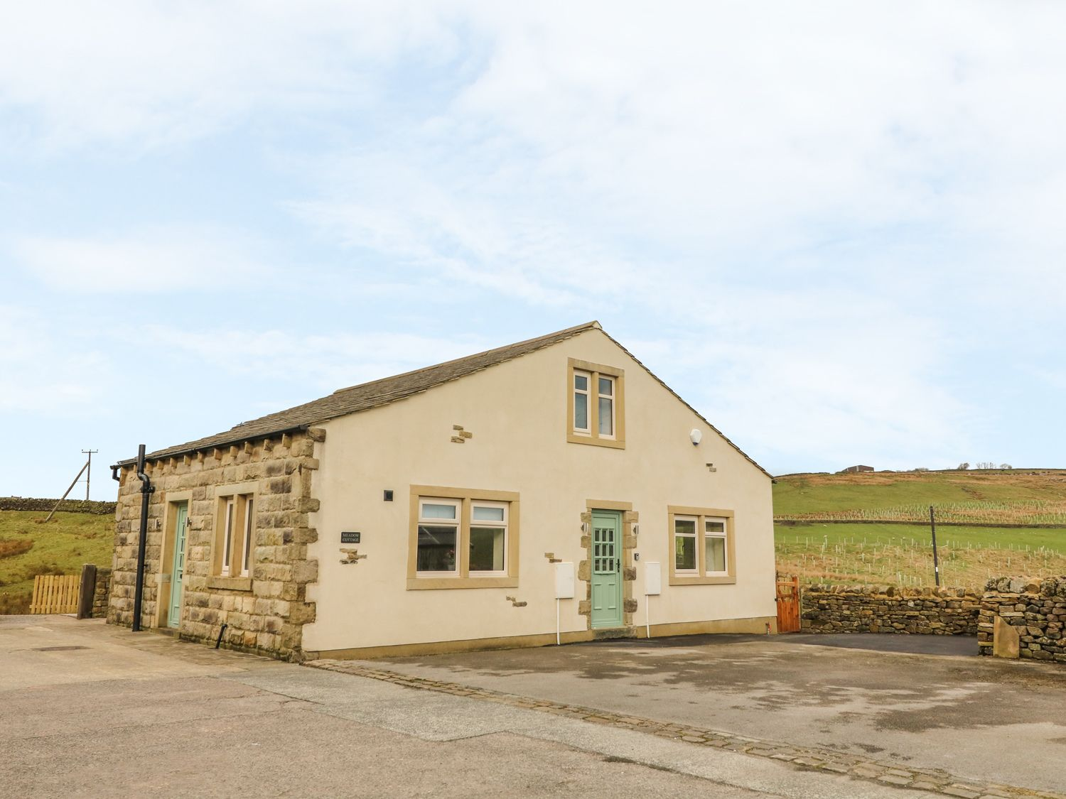 Meadow Cottage - Yorkshire Dales - 986493 - photo 1