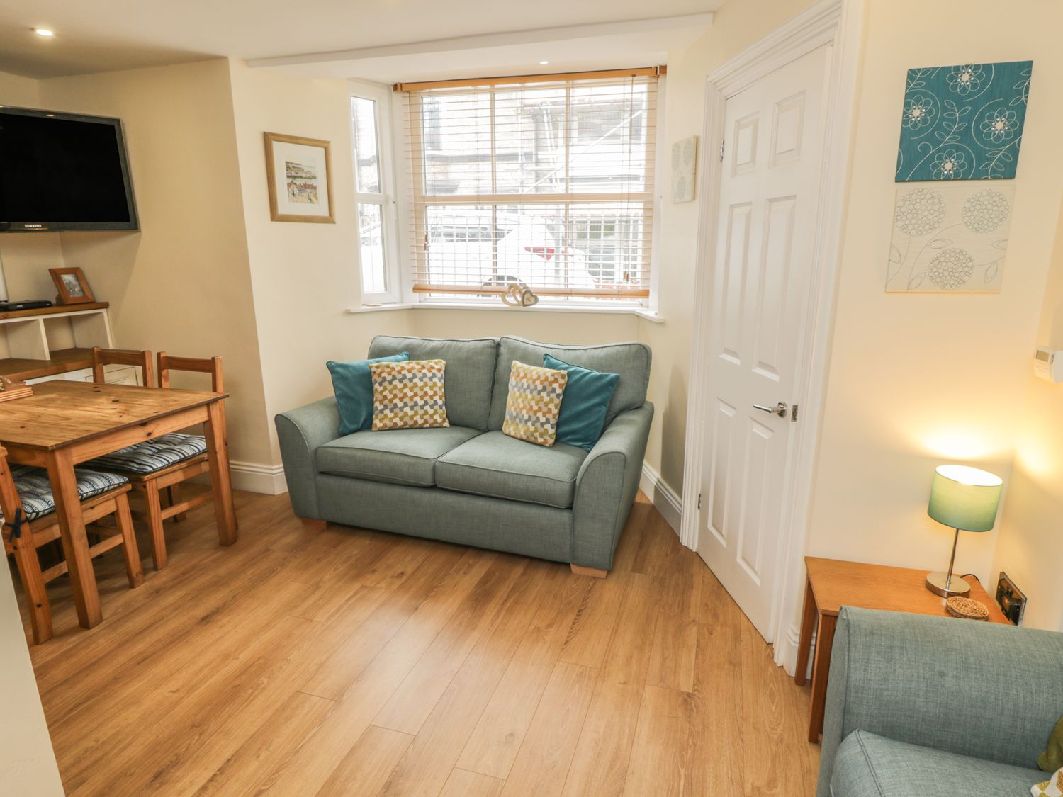 Apartment 6 - Whitby & North Yorkshire - 9865 - photo 1