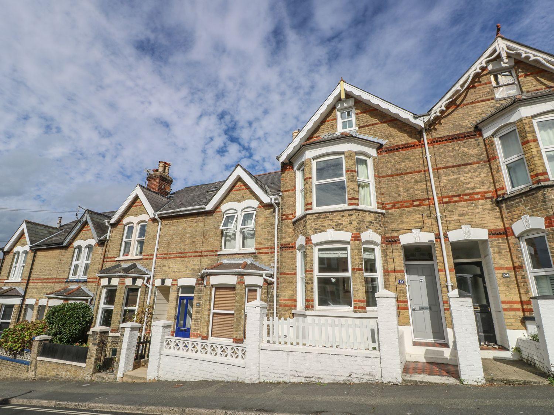 Dandelion Cottage - Isle of Wight & Hampshire - 986658 - photo 1
