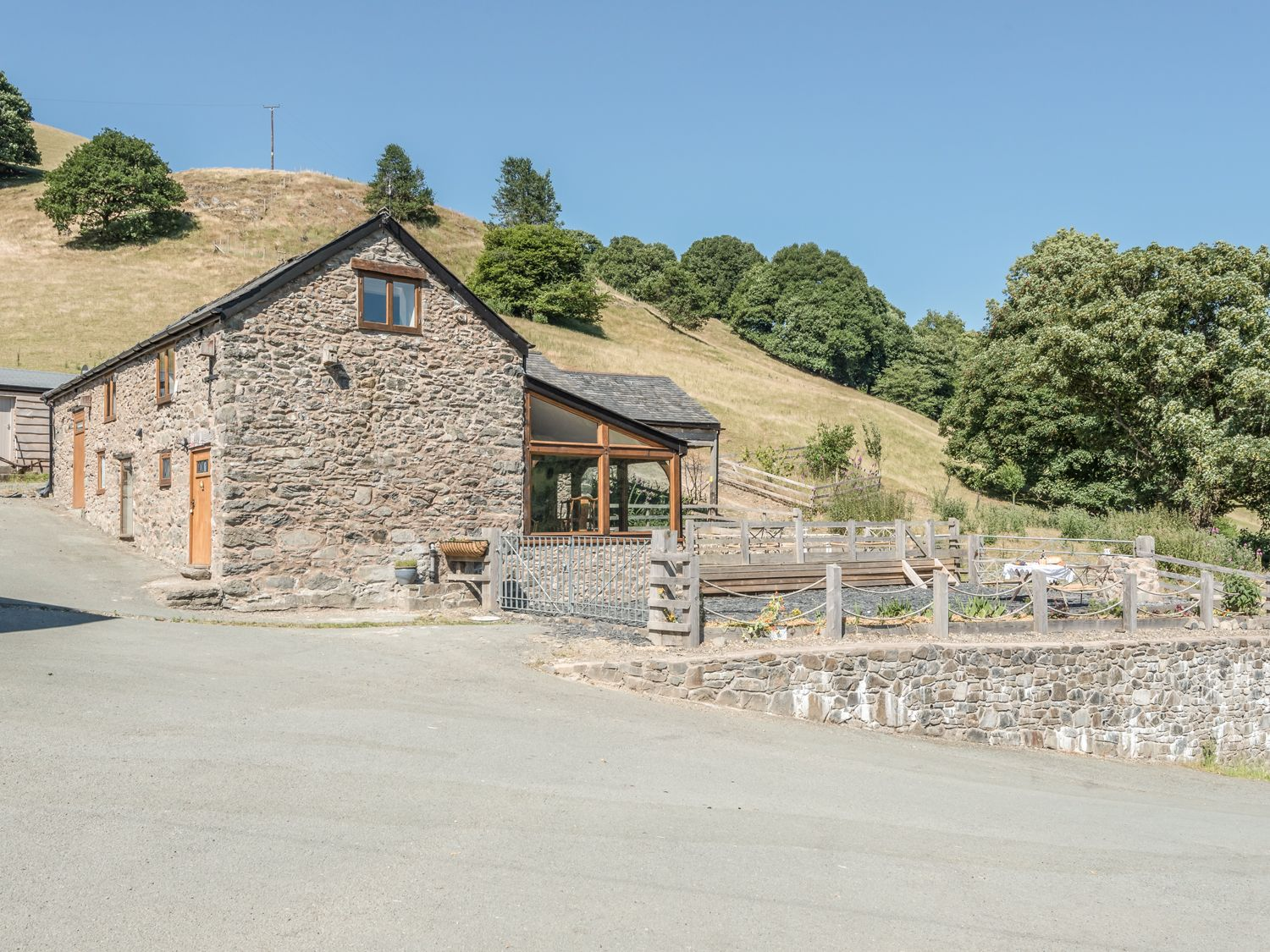 The Owl House - North Wales - 986697 - photo 1