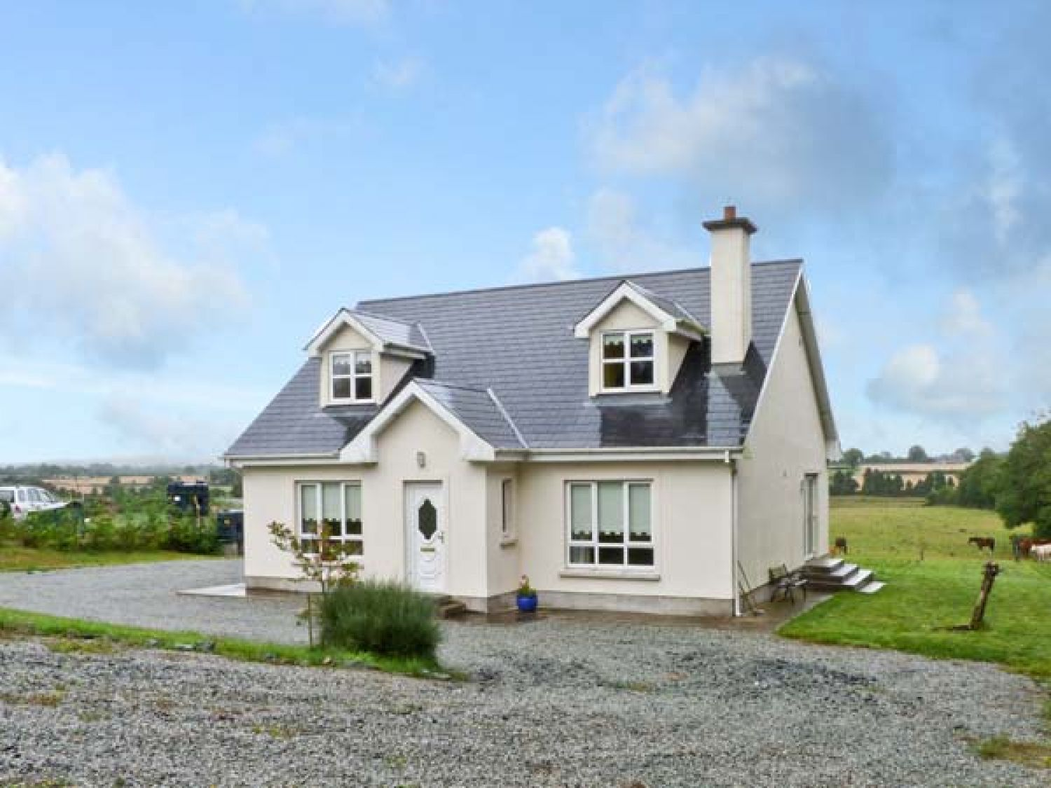 Mountain View Cottage - County Wexford - 9867 - photo 1