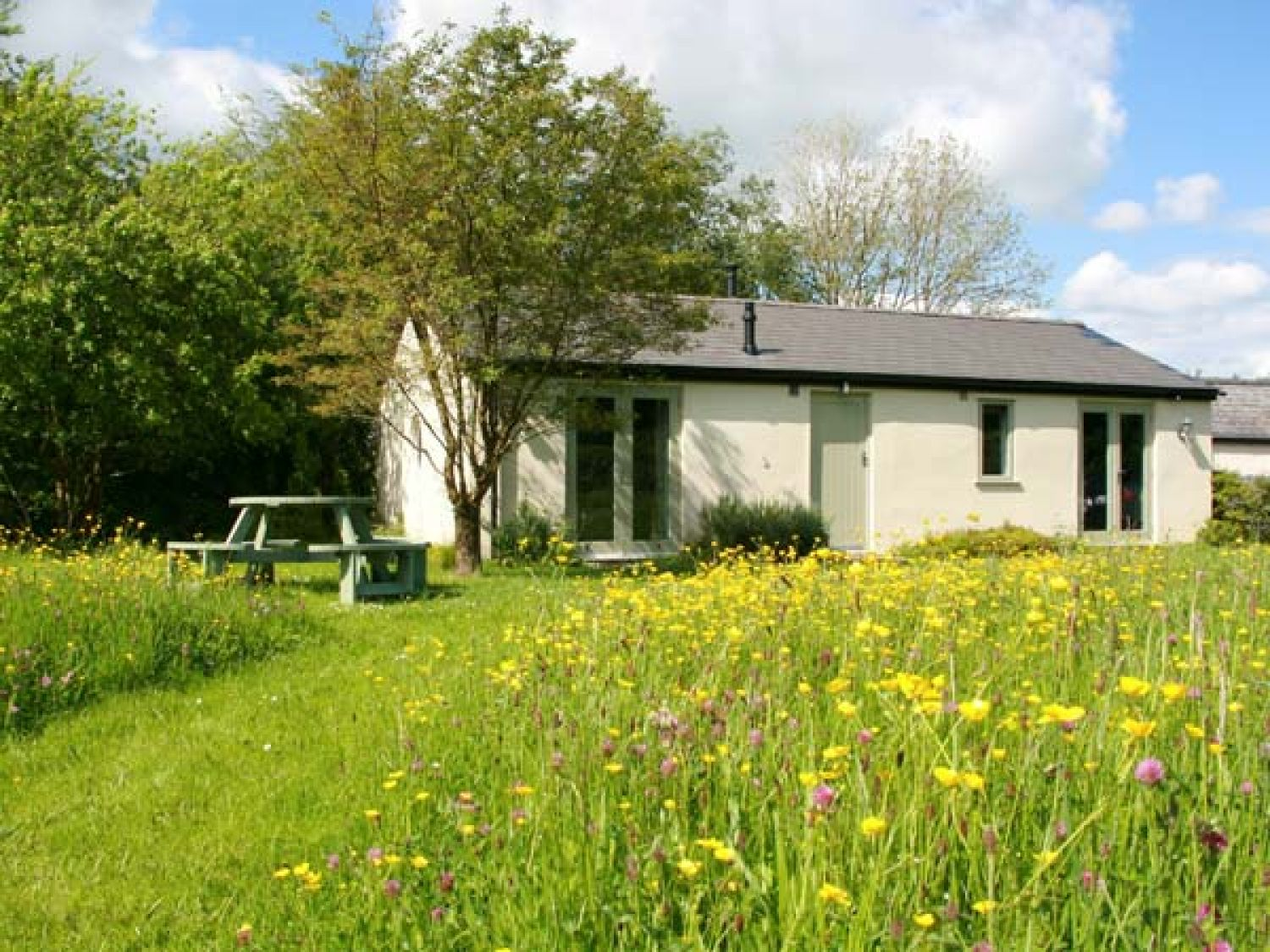 Bailey Point Cottage - Cotswolds - 986783 - photo 1
