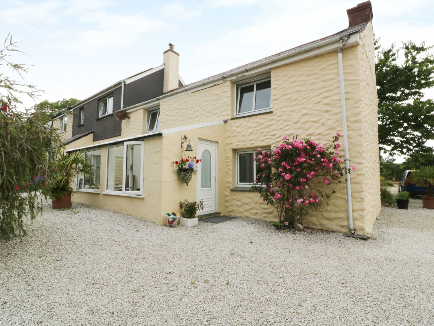 Venton Vaise Cottage - Cornwall - 986809 - photo 1