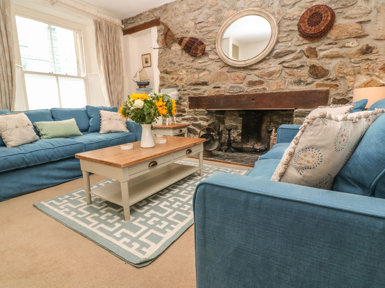 Puffin Cottage - Cornwall - 987044 - photo 1