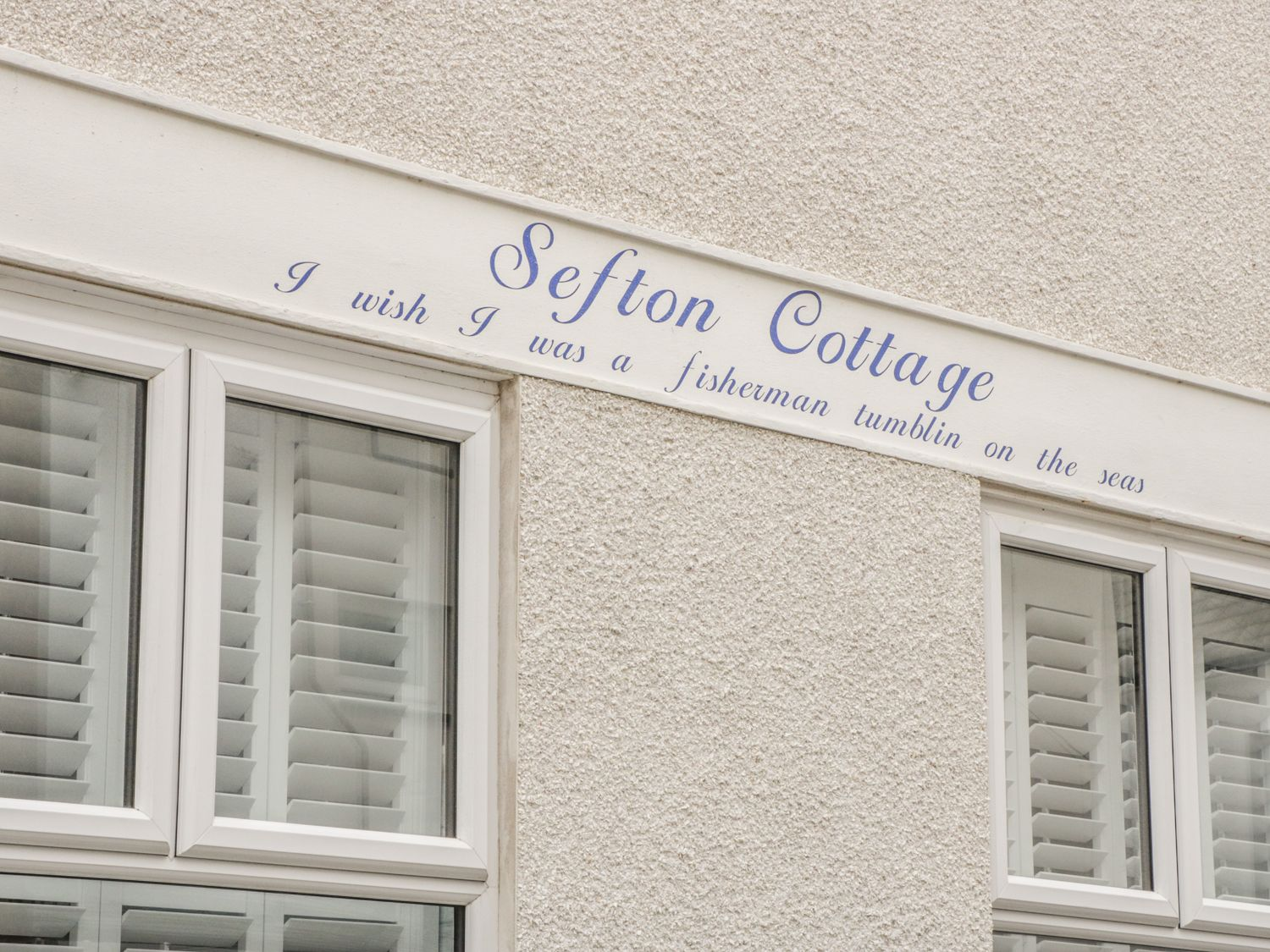 Sefton Cottage - North Wales - 987050 - photo 1