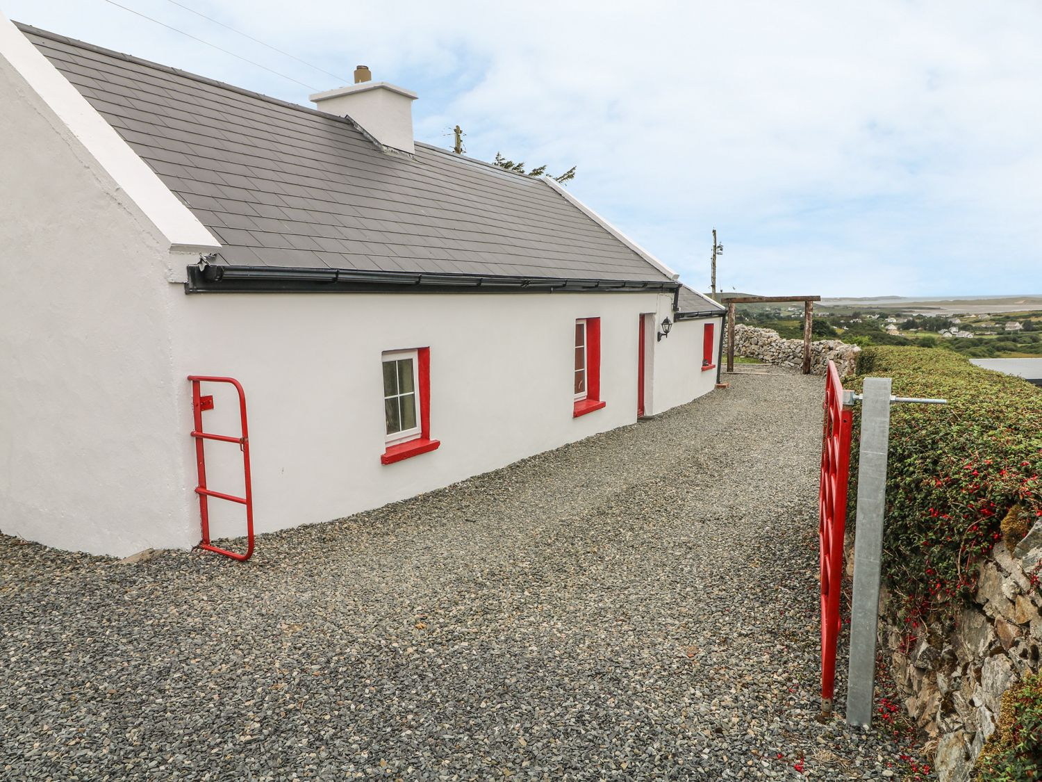 The Cottage - County Donegal - 987108 - photo 1