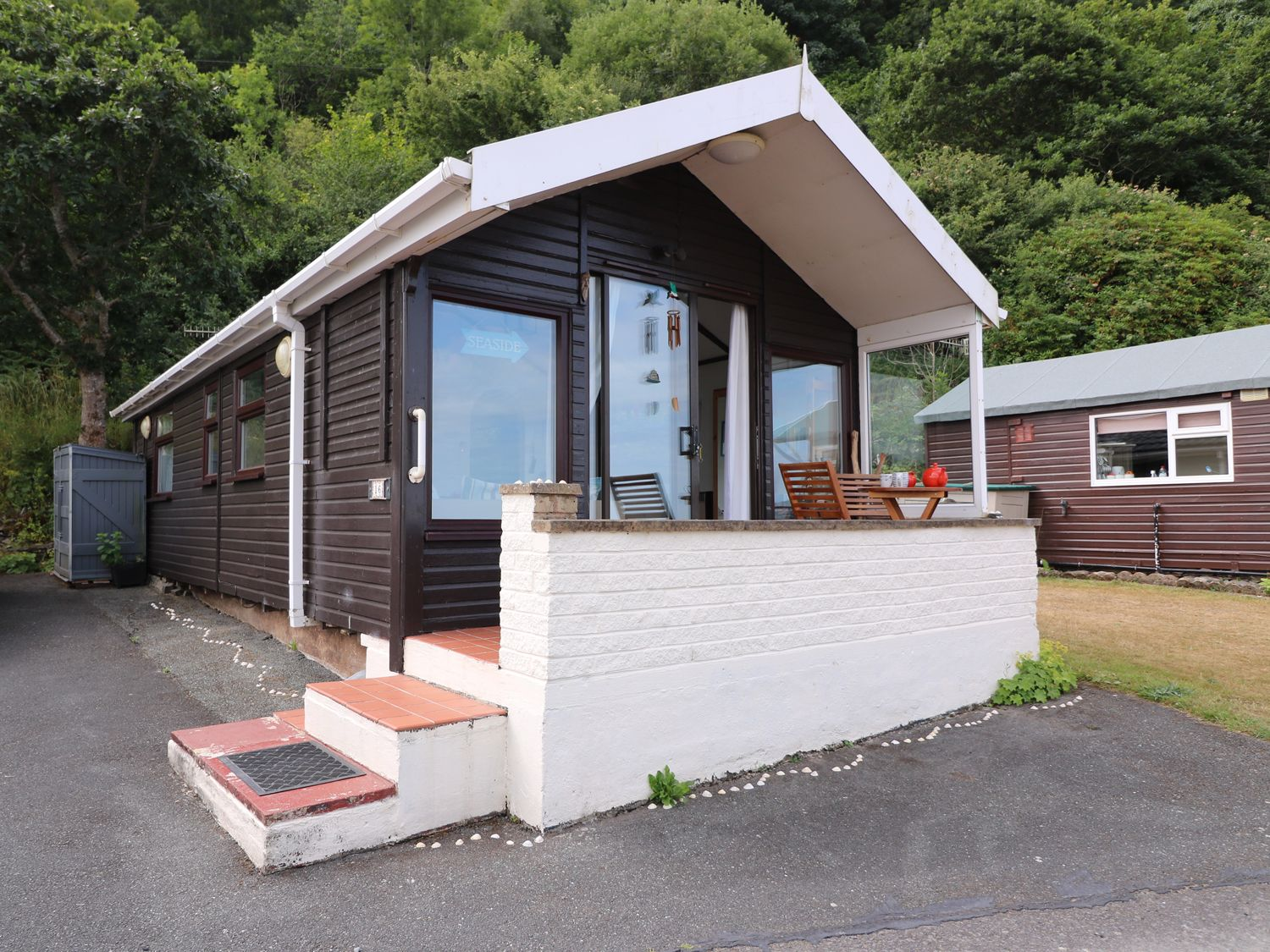 Captain's Cabin - Mid Wales - 987181 - photo 1