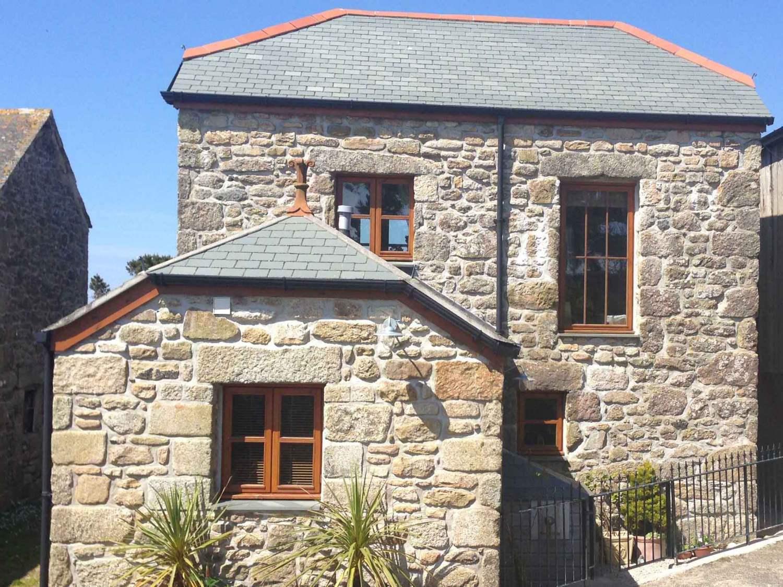 Bosorne Hayloft - Cornwall - 987232 - photo 1