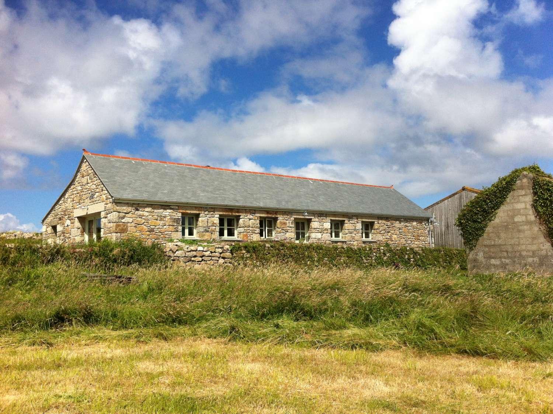 Tre Davas - Cornwall - 987234 - photo 1