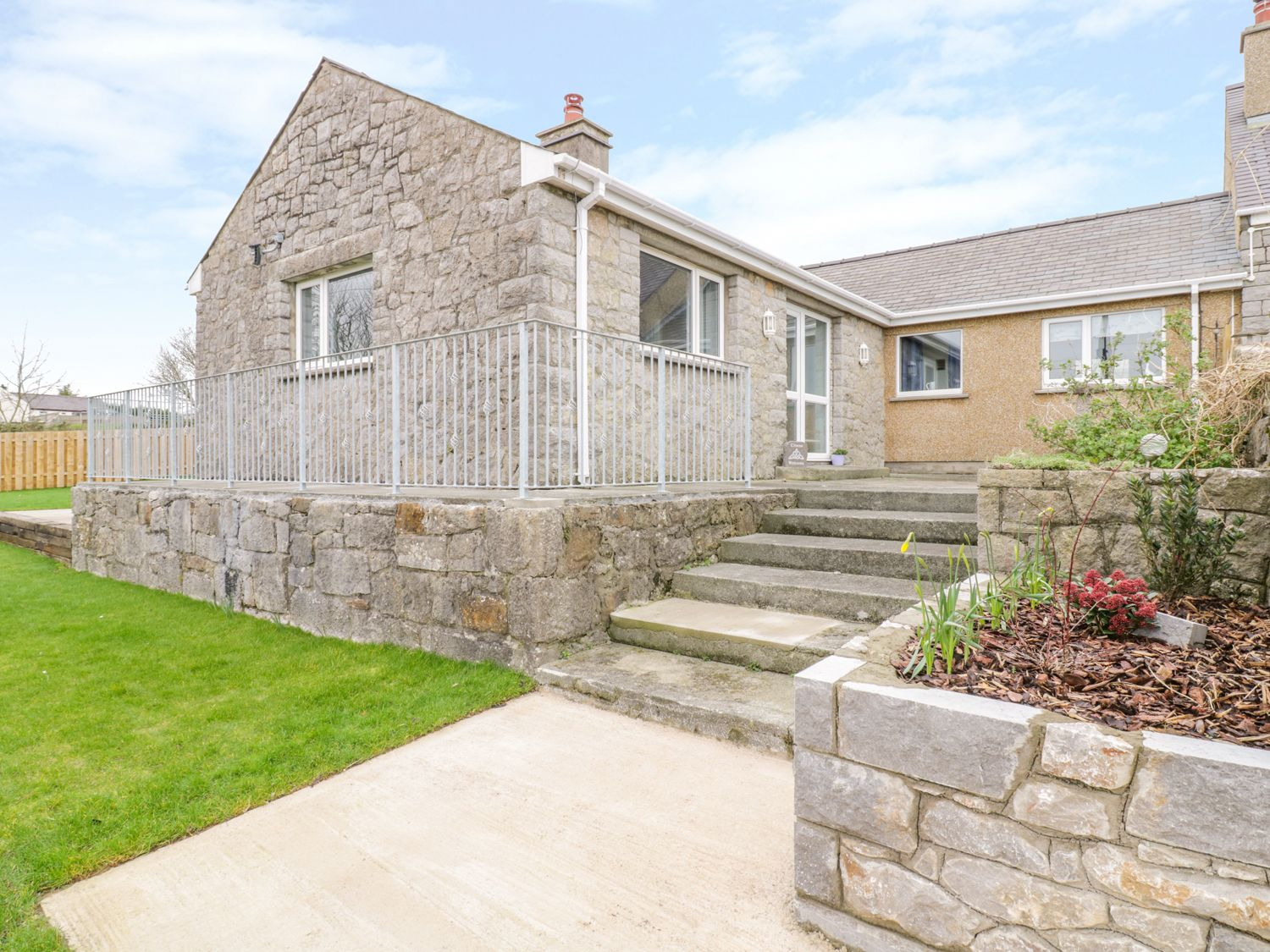 Pen Bryn - Anglesey - 987287 - photo 1
