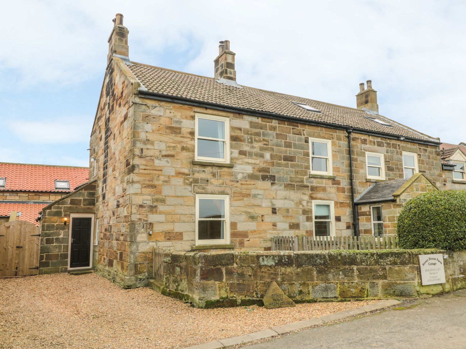 Street House Farm Cottage - Whitby & North Yorkshire - 987392 - photo 1