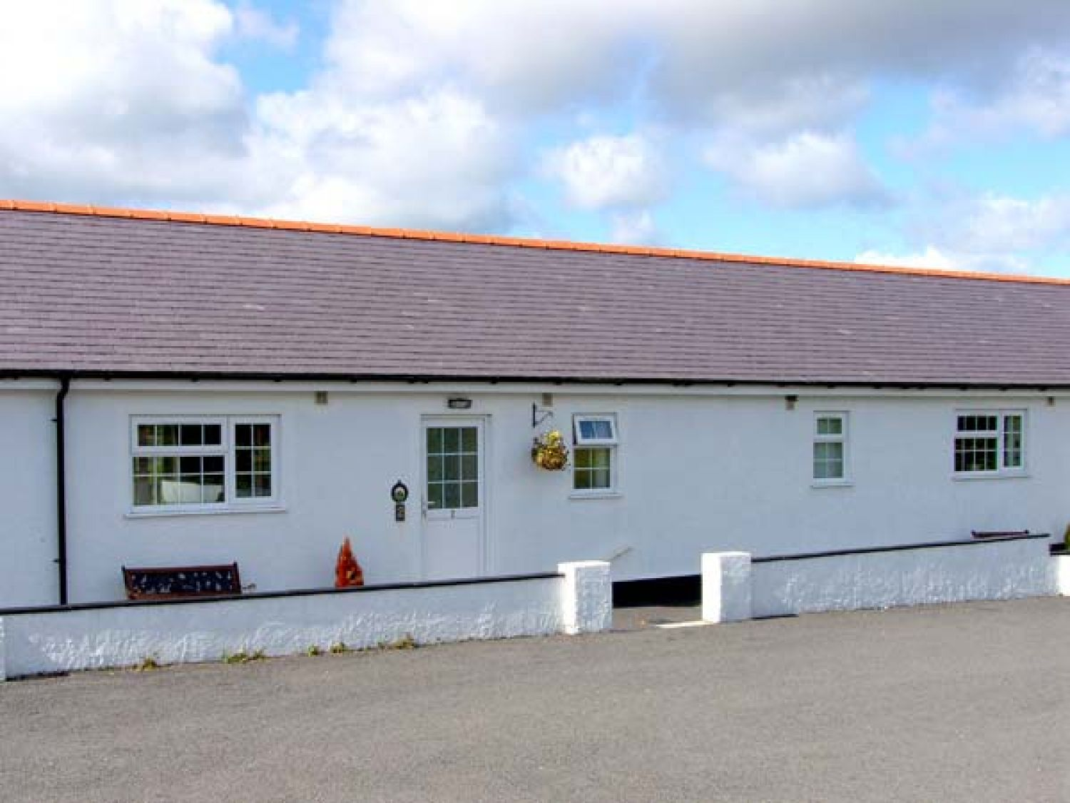 2 Black Horse Cottages - Anglesey - 9874 - photo 1