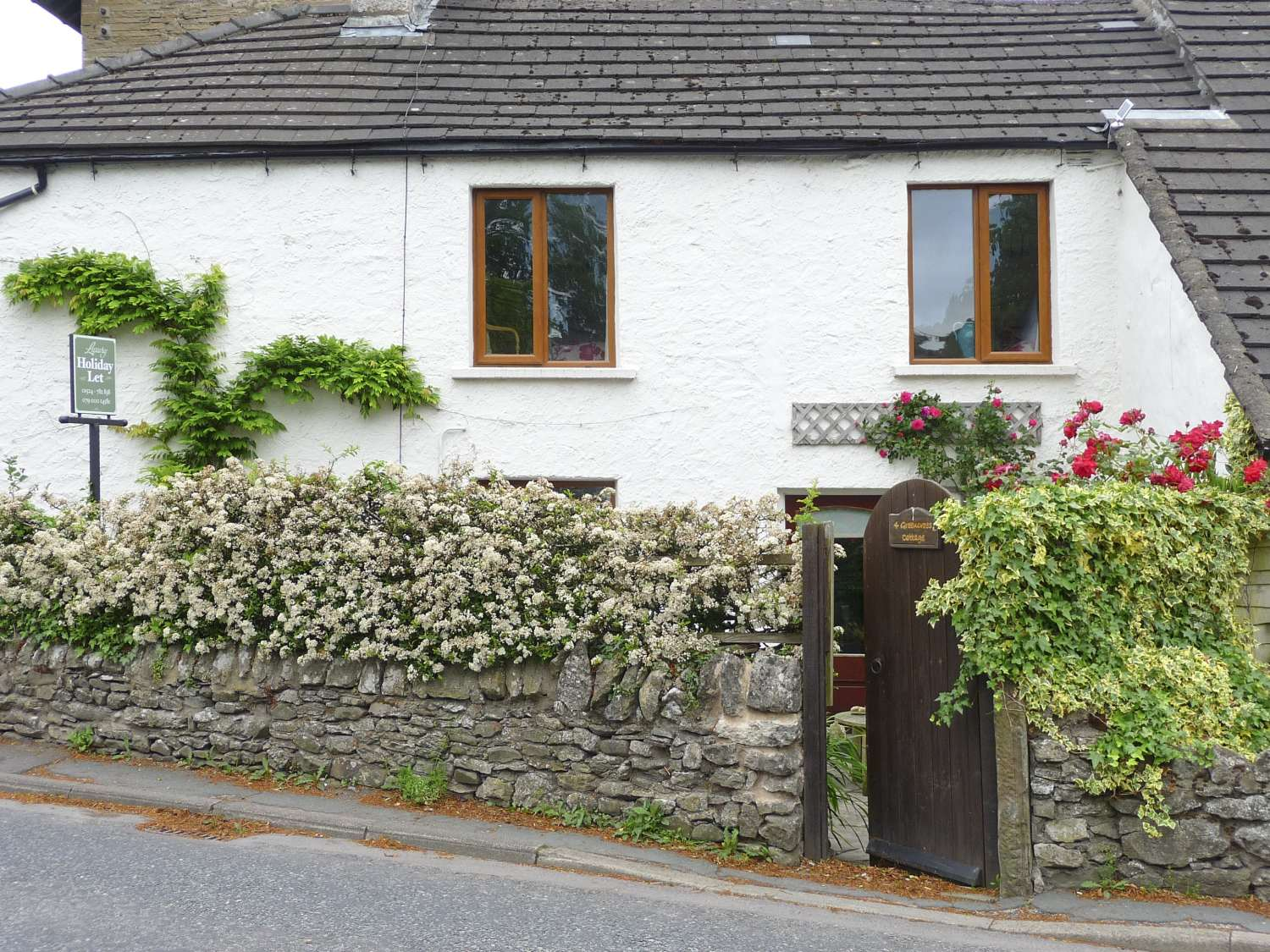 4 Greencross Cottages - Lake District - 987673 - photo 1