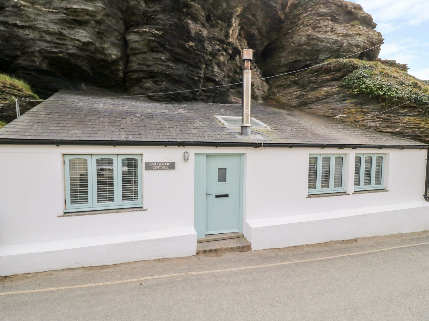 Smugglers Cottage - Cornwall - 987696 - photo 1