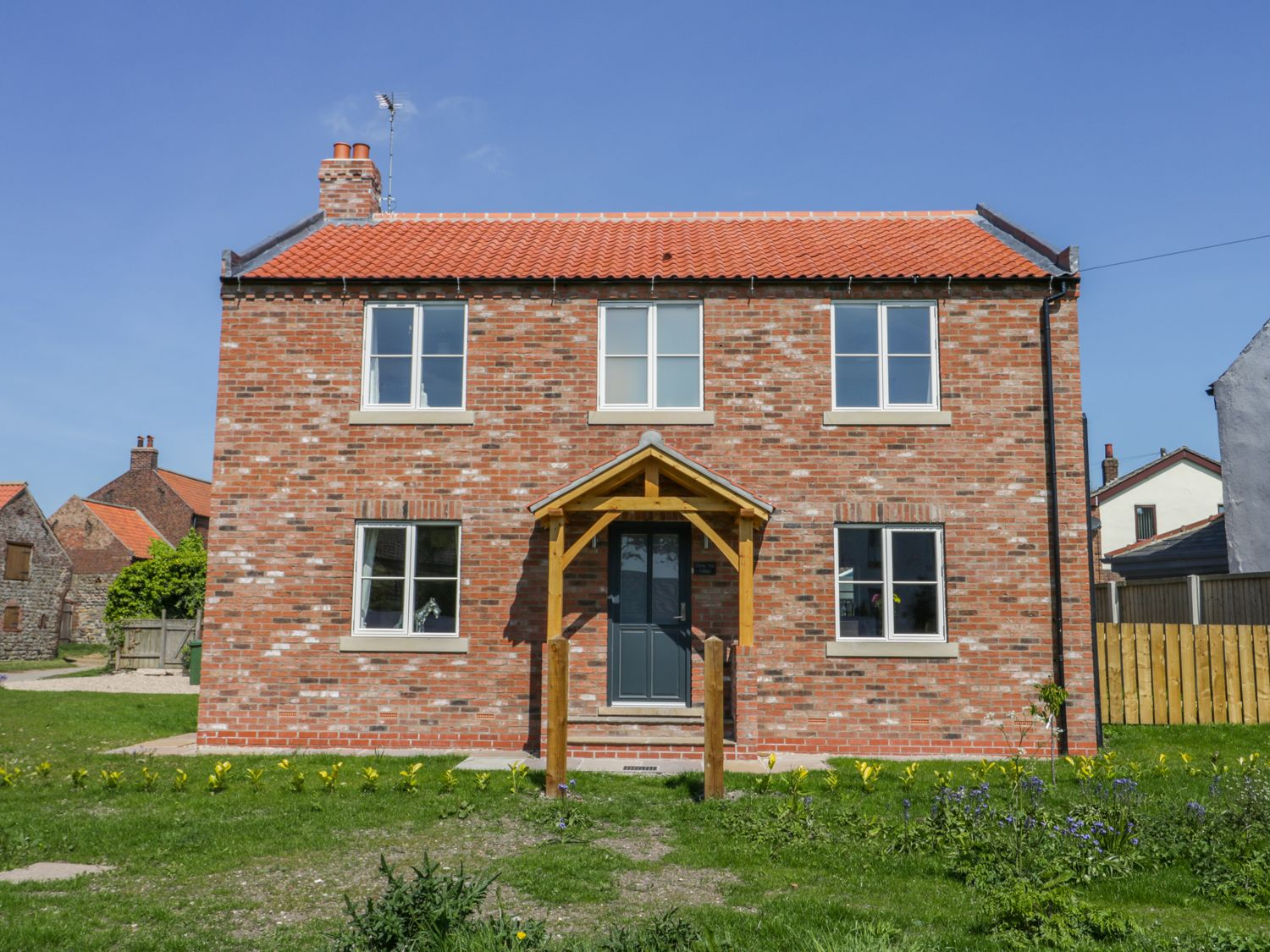 Cherry Tree Cottage - Whitby & North Yorkshire - 988068 - photo 1