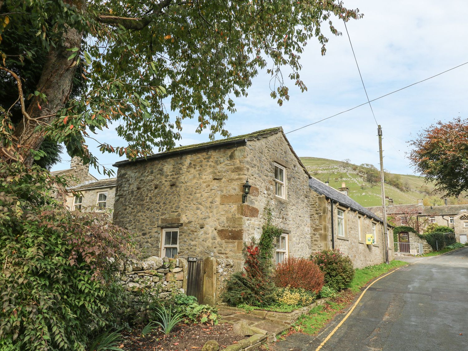 The Little House at Fairlawn - Yorkshire Dales - 988099 - photo 1