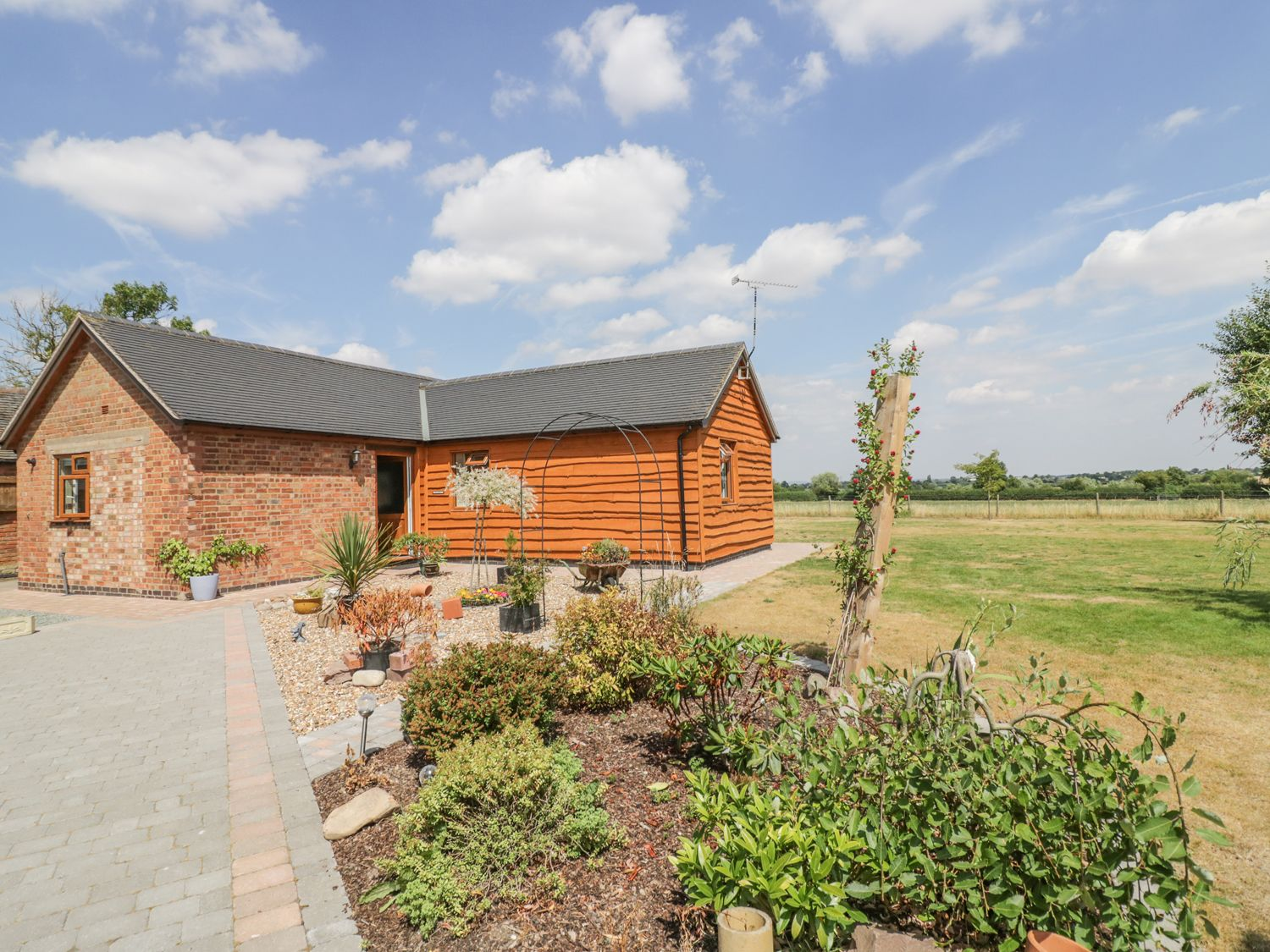 Willow Lodge - Cotswolds - 988199 - photo 1