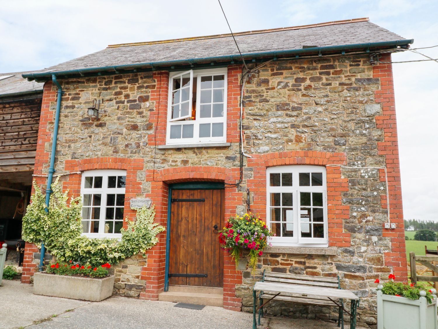 Shirehorse Cottage - Devon - 988254 - photo 1