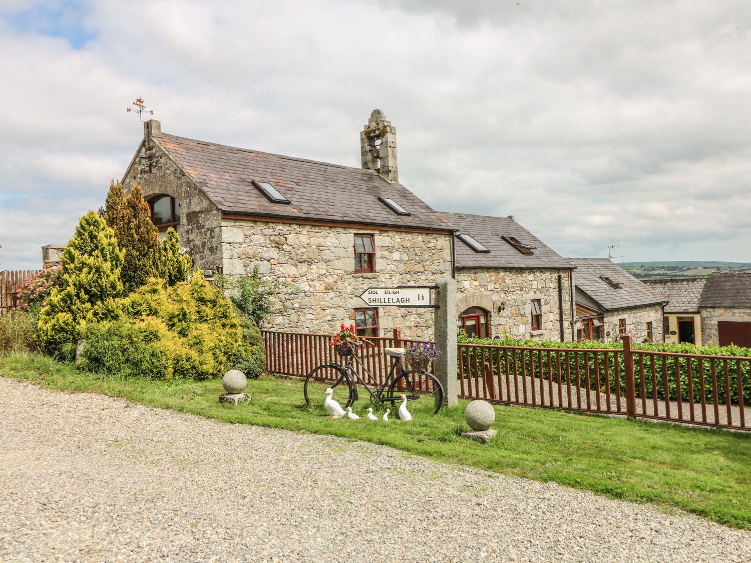 Byre @ Minmore Mews - County Wicklow - 988331 - photo 1