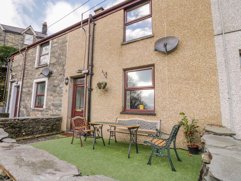 Tan Dderwen Terrace - North Wales - 988347 - photo 1