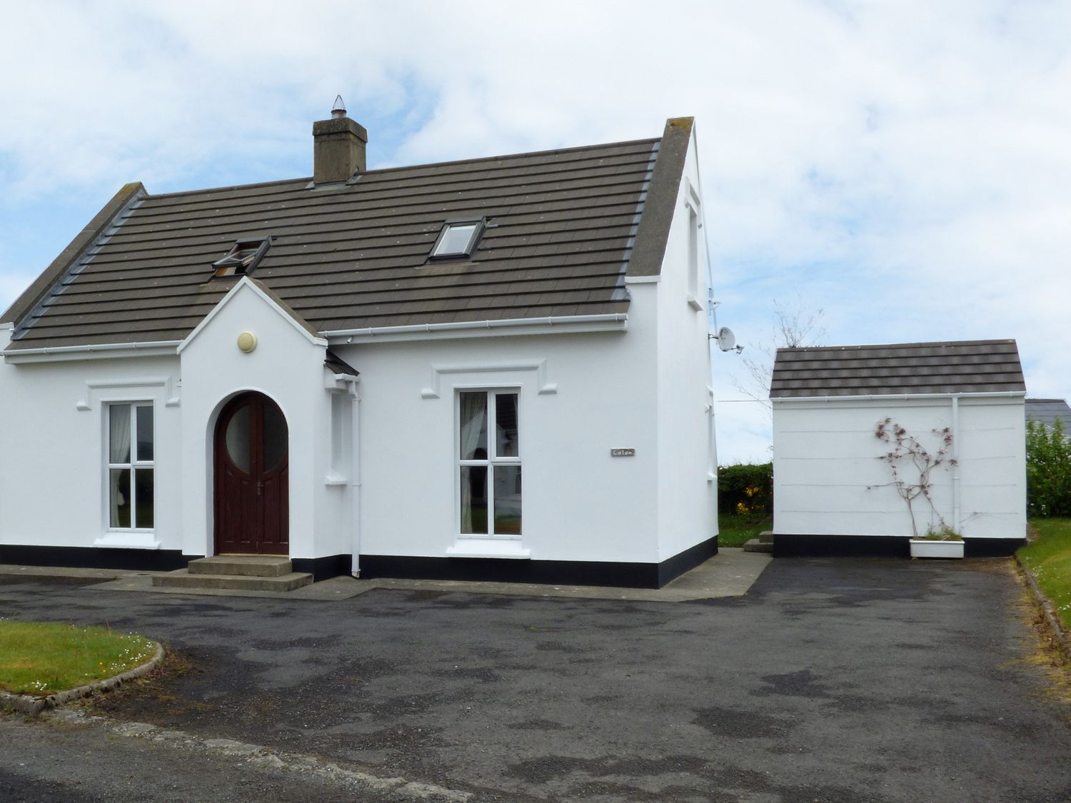 Colbha Cottage - County Donegal - 988353 - photo 1