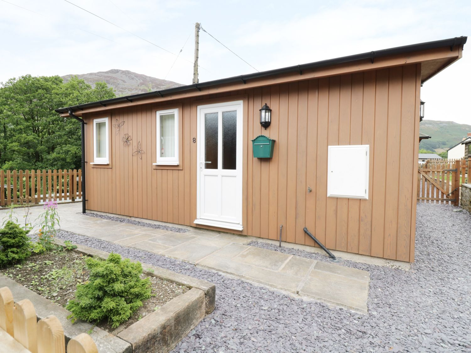 8 Glen Pennant Chalets - Mid Wales - 988519 - photo 1