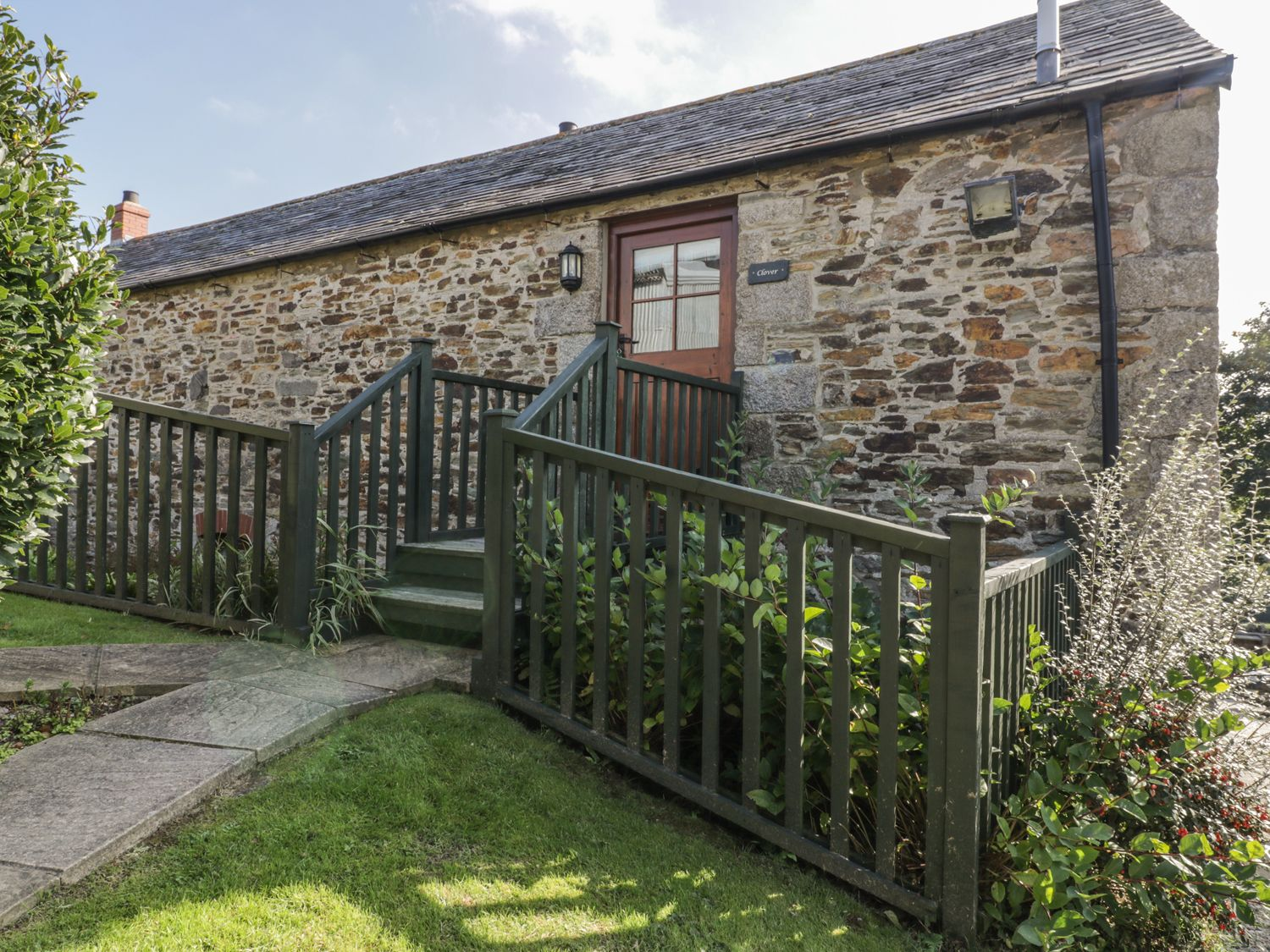Clover Cottage - Cornwall - 988572 - photo 1