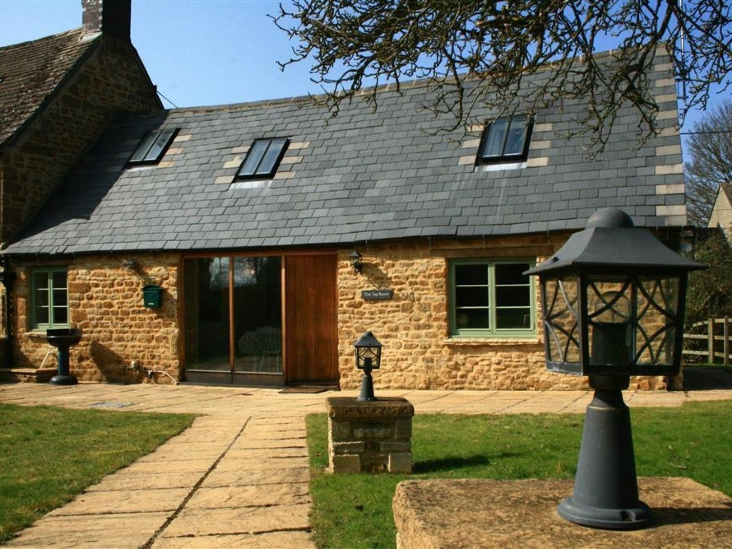 Tap Room - Cotswolds - 988612 - photo 1