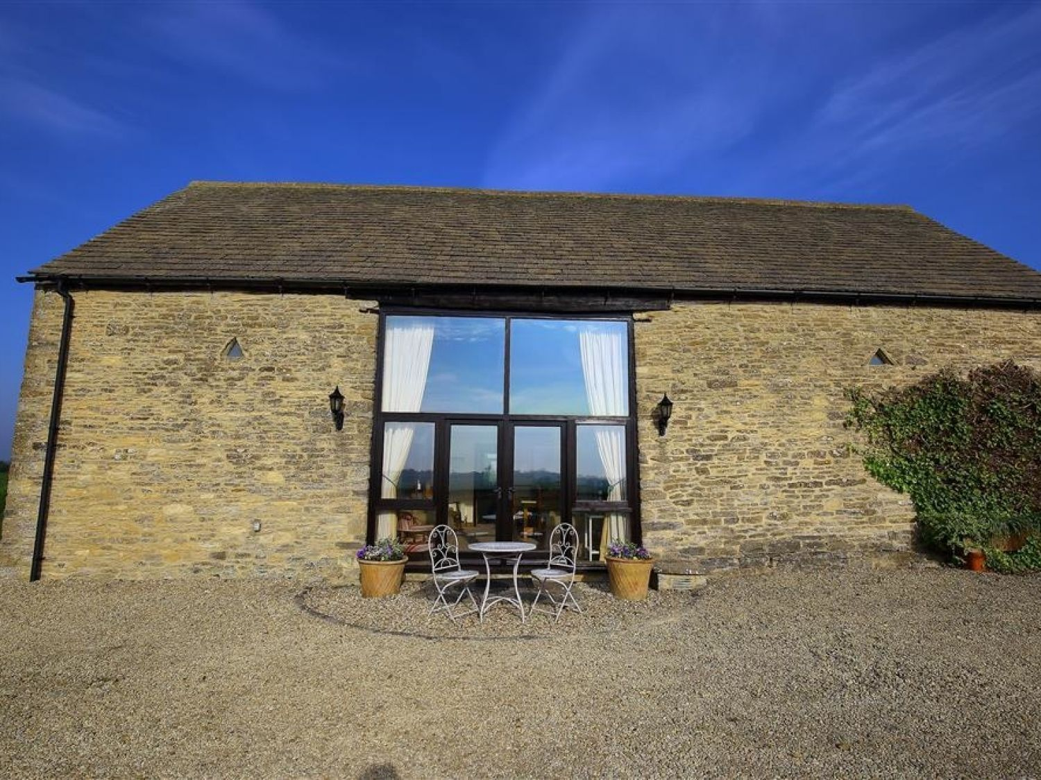 Gallery Barn - Cotswolds - 988613 - photo 1