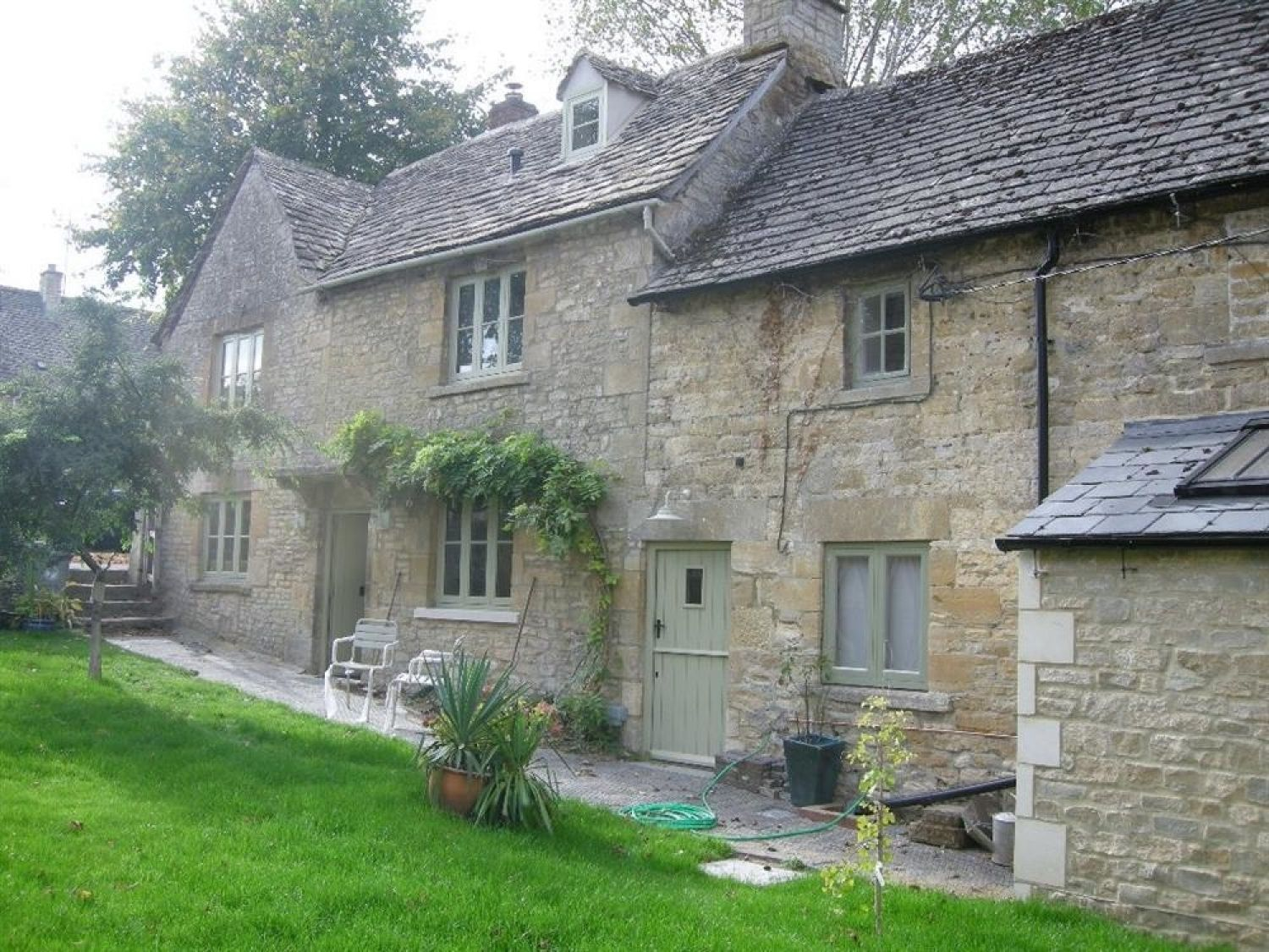 Tannery Cottage - Cotswolds - 988619 - photo 1