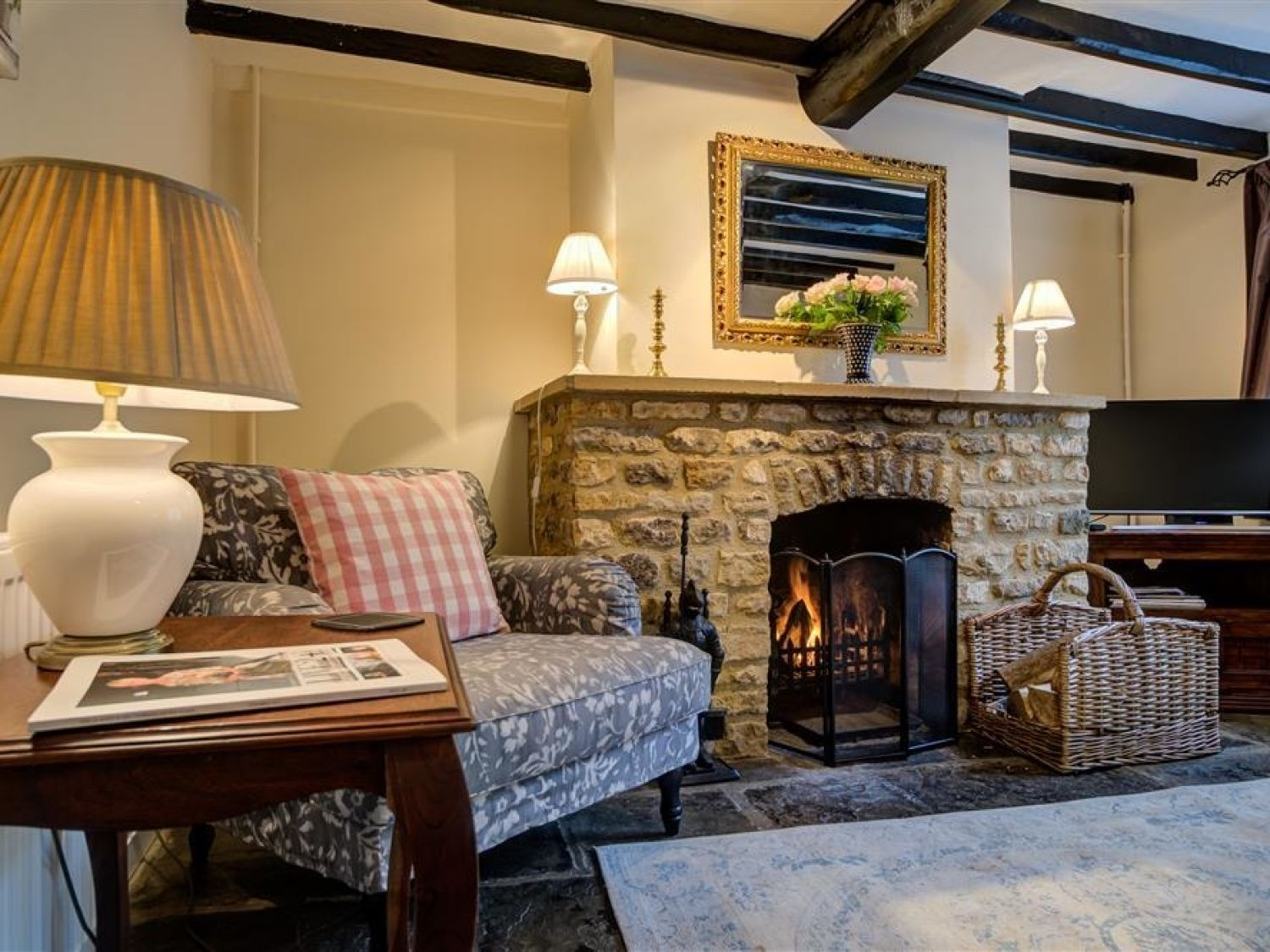 Molly's Cottage - Cotswolds - 988627 - photo 1