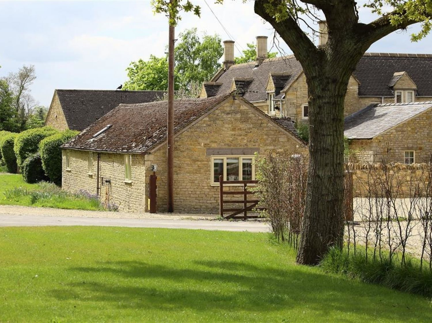 Kite Barn - Cotswolds - 988636 - photo 1