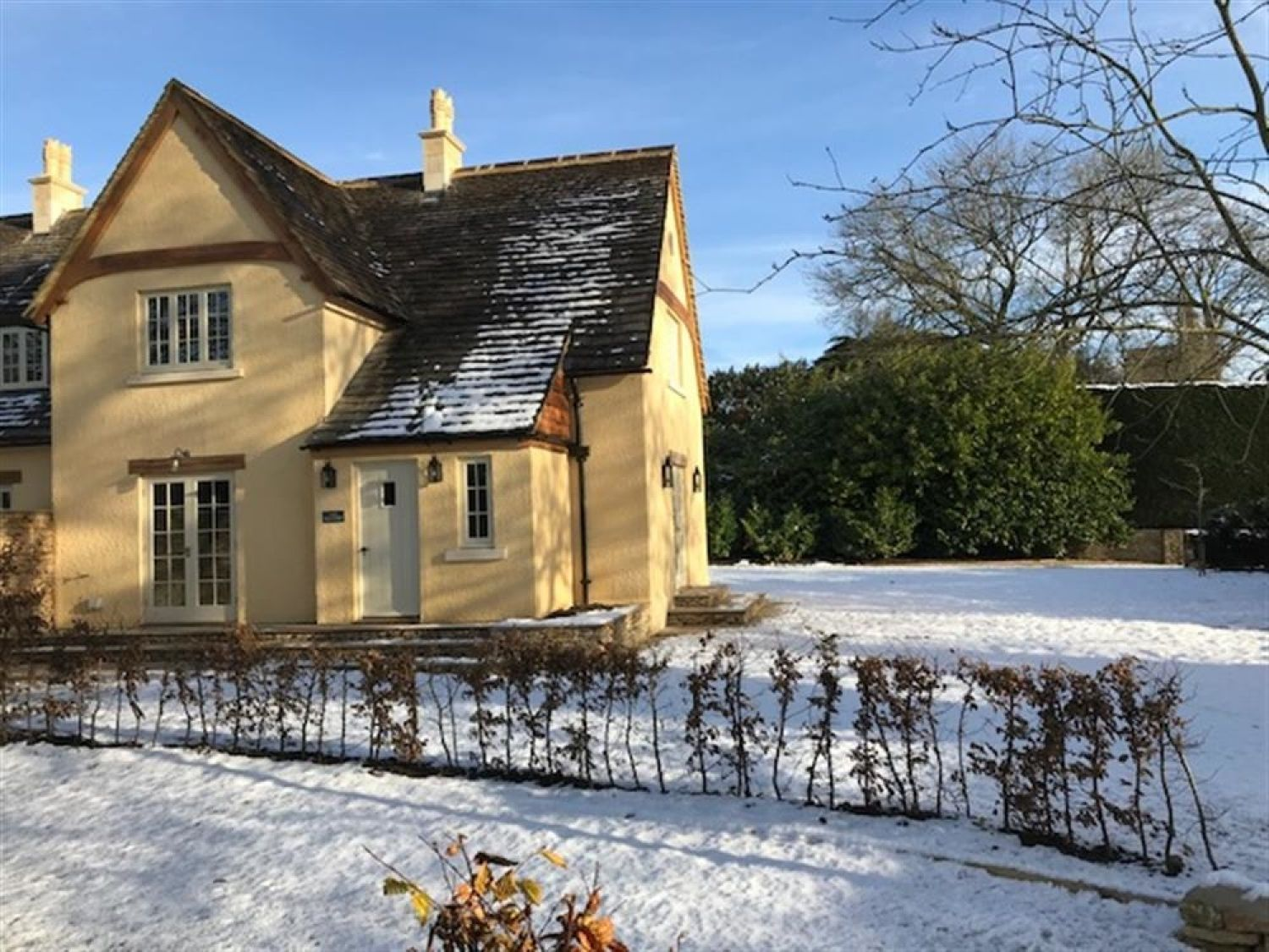 The Rectory - Cotswolds - 988641 - photo 1