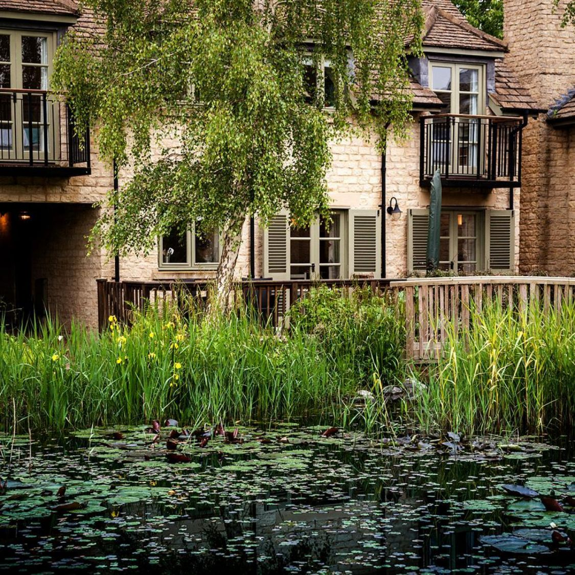 Ewen House - Cotswolds - 988647 - photo 1